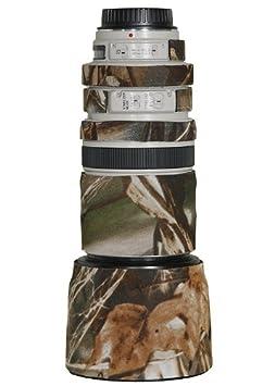 LensCoat LC100400BK Canon 100-400 Lens Cover (Black)