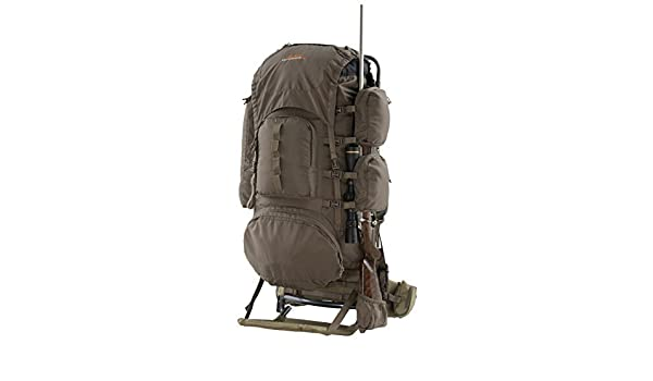 Amazon.com : ALPS OutdoorZ Commander Freighter Frame Plus Pack Bag ...