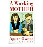 img - for A Working Mother(Hardback) - 1995 Edition book / textbook / text book