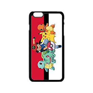 Pokemon fashion Cell Phone Case for Iphone 6