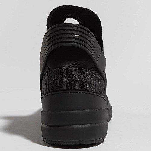 Supra Mens Chaussure / Chaussure Skytop Noir De V