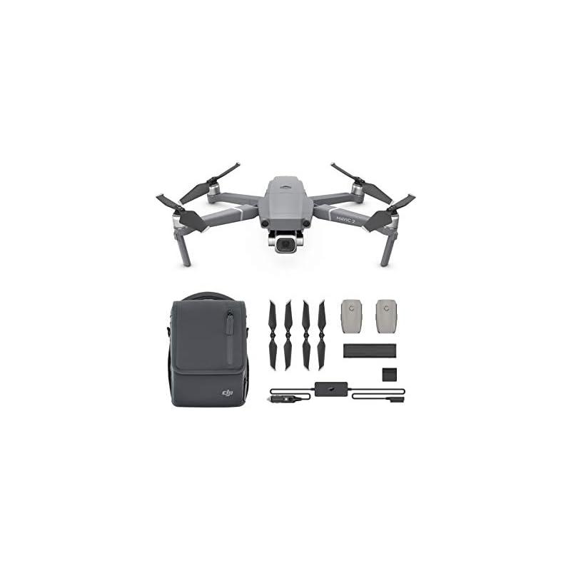 DJI Mavic 2 Pro Drone Quadcopter with Fl