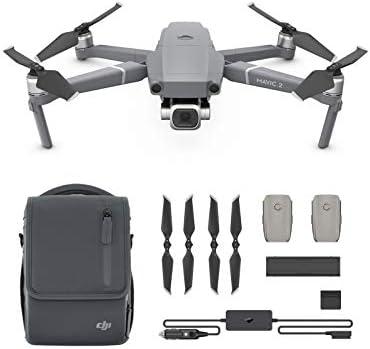DJI Mavic 2 PRO Drone with Fly More Kit