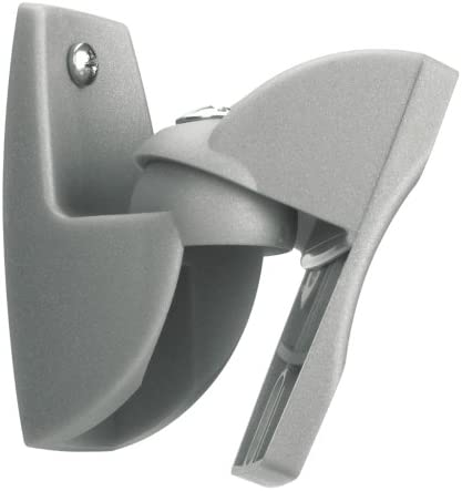 Vogel s VLB50W Speaker Supports – White, Tilt and 180 degree swivel Discontinued by Manufacturer