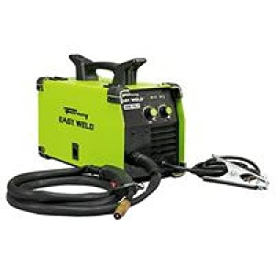 Forney Easy Weld 261 140 Fc-I Mig Machine, 120V, Green