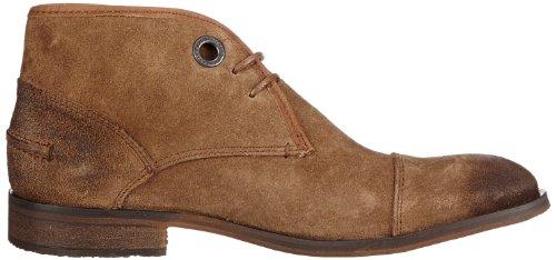 Marron Chaussures Clair homme Kickers Darko Marron 91 montantes qgISgBpw