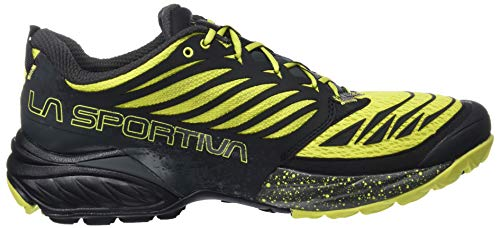 Trail running Nero Pour Akasha Homme De Giallo La Chaussures Sportiva wIXpgq