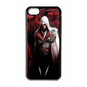 iPhone 5C Phone Case Assassin's Creed F5M7635