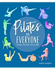 Pilates for Everyone: 50 Exercises for Every Type of Body