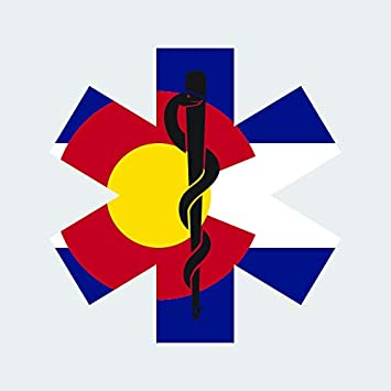 Choose Size /& Color Colorado Vinyl Sticker Decal State CO