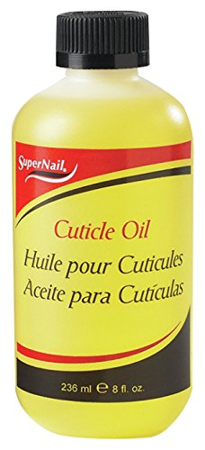 Super Nail Cuticle Oil, 8 Ounce ()