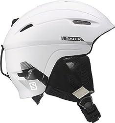 Salomon Ranger 4d Ski Helmet Mens Sz S