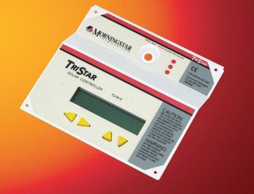 Morningstar TriStar MPPT Digital Meter by Morningstar