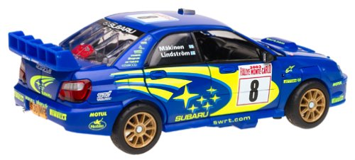 Transformers Alternators - Subaru Impreza WRC