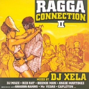 ragga connection 3