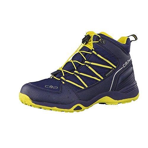 CMP Kinder Trekking Schuhe Sirius Mid 3Q48364J Antracite 36
