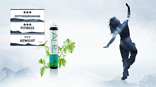 ALP CARNITINA l carnitina liquida 14x25 ml apoyar quemagrasas adelgazar dieta reducir grasa corporal l-carnitina vitaminas: Amazon.es: Salud y cuidado ...