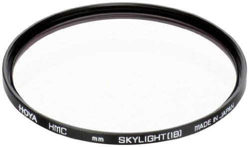 Hoya 58mm Skylight Multi Coated Glass Filter