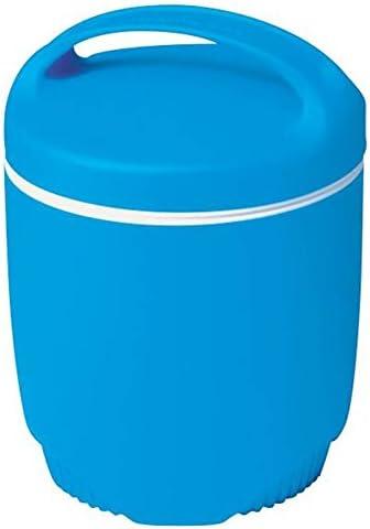 CAMPINGAZ Boite Alimentaire Nevera rígida, 1.2 l, Color Azul, Unisex
