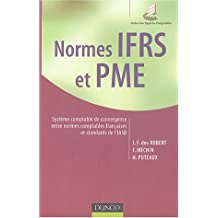NORMES IFRS ET PME