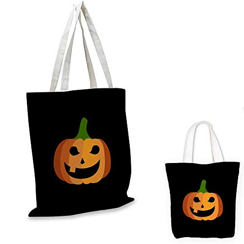 shopping tote bag Happy halloween