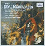 Händel: Judas Maccabaeus (Ga)