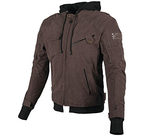 Speed & Strength Off The Chain 2.0 Textile Jacket (XX-LARGE) (BROWN)