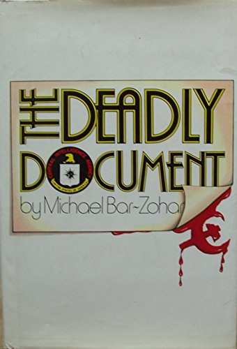 The Deadly Document ()