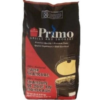 Natural Lump Charcoal by Primo Ceramic Grills