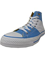 Converse Unisex National Pride Light Blue/White Sneaker - 12 Men - 14 Women