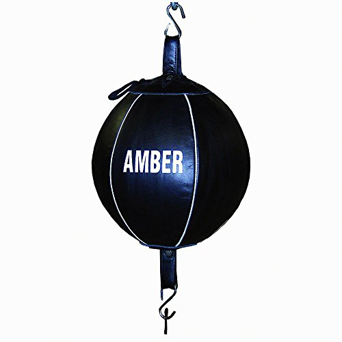 Amber Fight Gear Double End Professional Bag 5'' X-Small by Amber Fight Gear