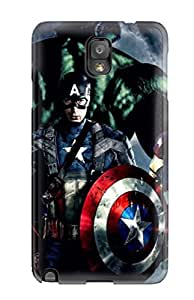 Kevin Charlie Albright's Shop Best New Premium Avengers Skin Case Cover Excellent Fitted For Galaxy Note 3 5757837K75133136