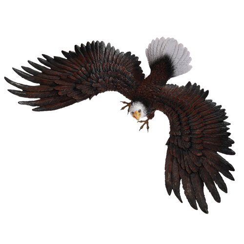 Eagle Sculpture - 9
