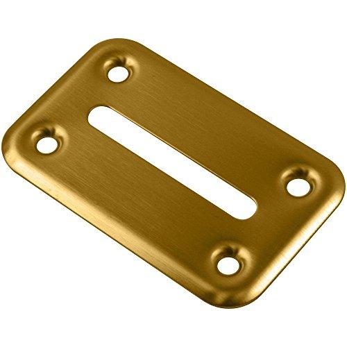 Energi8_5st Brass Table Poker Chip Drop Slot by Energi8_5st