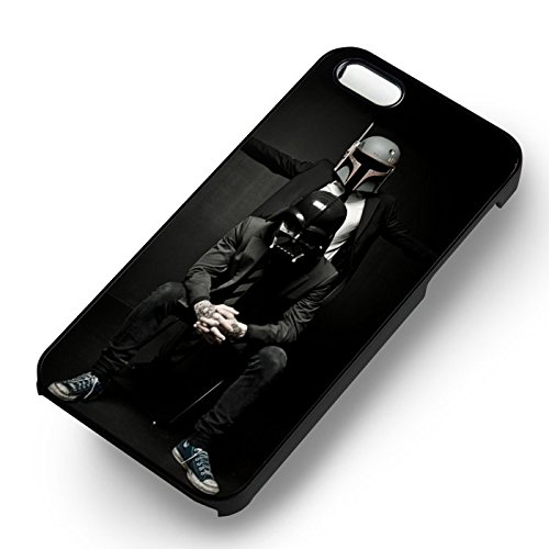 Star Wars Boba Fett n Darth Vader for Iphone 6 and Iphone 6s (Jano Fett)