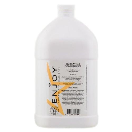 Enjoy Hydrating Conditioner 128 fl (Hydrating Shampoo Gallon)