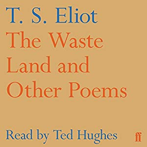 The Waste Land and Other Poems Audiobook