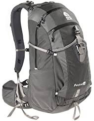 Granite Gear Rongbuck Day Pack - Black/Grey 28L