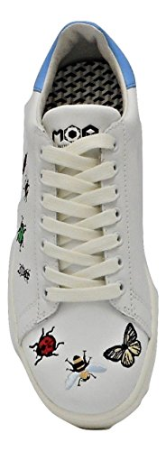 MOA DONNA M549 M08B INSECT/WHITE (38)