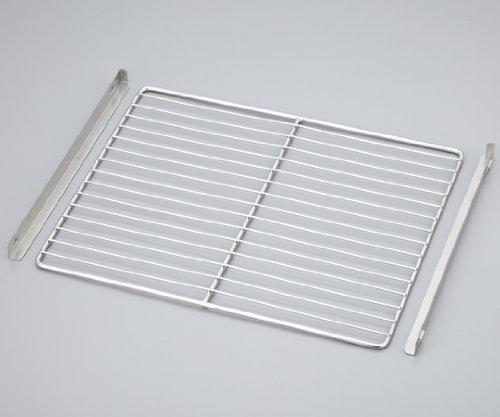 アズワン1-8999-23600用棚板セット(耐荷重:15kg) B07BD2X224