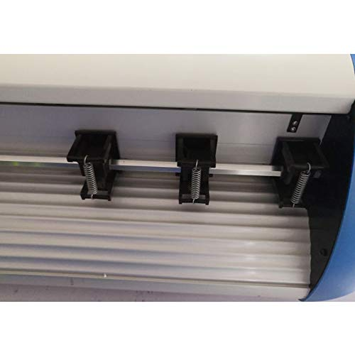 Vinyl Cutter 12'' Multi-Point Automatic Patrol Contour Cutting Plotter- US Stock by QOMOLANGMA (Image #6)