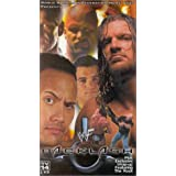 Wwf: Backlash 2000