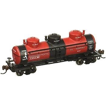Bachmann N Scale Train Tank Car Union Pacific Potable Water 17864