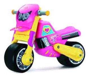 Molto - Motocicleta para niñas