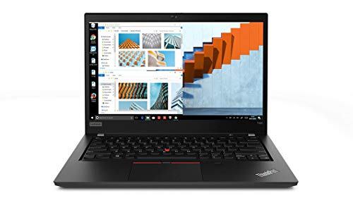 "Lenovo ThinkPad T490 14.0"" FHD (1920x1080) 250 nits IPS Anti-Glare Display - Intel Core i7-8565U Processor, 16GB RAM, 1TB PCIe-NVMe SSD, Windows 10 Pro 64-bit"