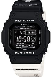 G-Shock: Hundreds Collaboration Watch - Black (GW-M5610TH-1CR)