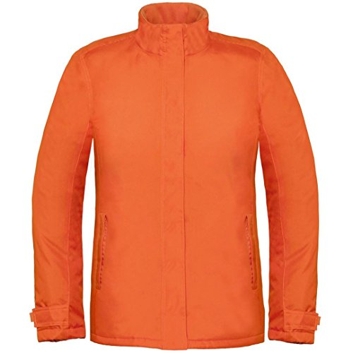 amp; femmes Orange Véritable B Collection C SdqwxOH