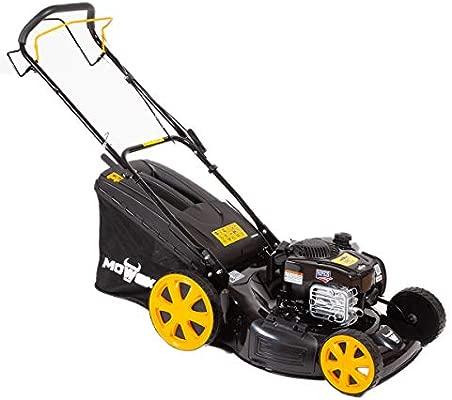 Amazon.com : MOWOX MNA152615 Self-Propelled Lawn Mower ...