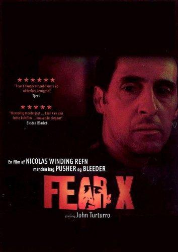 Fear X - Im Angesicht der Angst Film