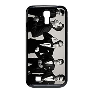 EVA New Kids on the Block Samsung Galaxy S4 I9500 Case,Snap-On Protector Hard Cover for Galaxy s4